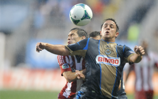 Union vs Chivas USA quick reference