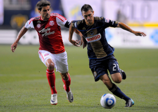 Preview: Union vs Portland Timbers