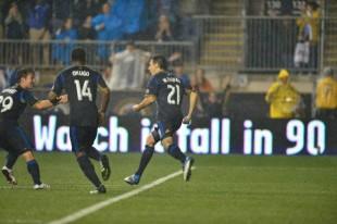 Match Report: Philadelphia Union 3-1 Chivas USA