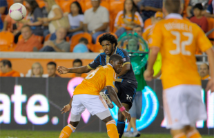 Analysis & Player Ratings: Union 0-1 Dynamo