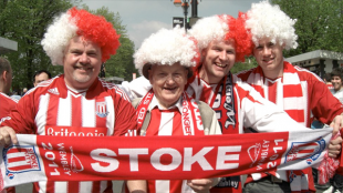 Union-Stoke news, MLS expansion, Holden's torn ACL, more