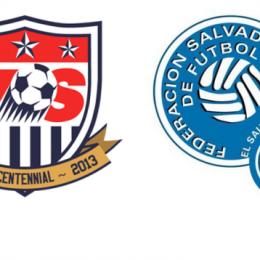 Match report: USMNT 2-0 El Salvador