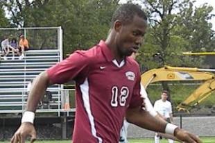 Player of the Week: Dwayne Reid