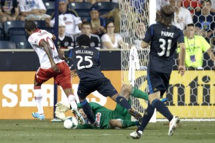 Union & USMNT recaps/reaction, Reading makes playoffs, more news