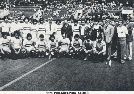 1976 Atoms
