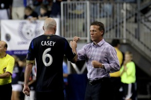 Reaction from Saturday's Union win, latest salary numbers, HCI's Mkosana scores 3, more