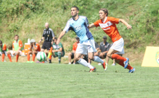 Ten men Harrisburg's playoff run ends with 3-1 loss to Charlotte Eagles