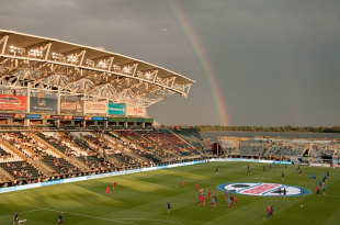 Union wins Reading friendly, PPL Park parking wars go federal, Altidore out for Portugal game