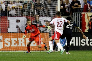Analysis & Player Ratings: Union 0-0 Red Bulls
