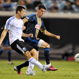 Montreal bits, Lahoud called up by Sierra Leone, USMNT roster, Champions League Draw, more
