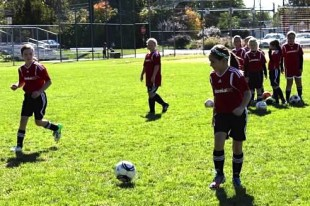 Youth soccer: Keys to a successful season