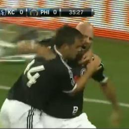 Match report: Sporting KC 0-1 Philadelphia Union