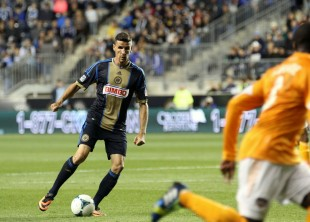 """Hack hopeful signings will be announced """"very soon,"""" Le Toux ranked No. 1 MLS right mid by SA, more"""