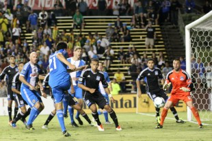 Analysis & Player Ratings: Union 0-1 Earthquakes