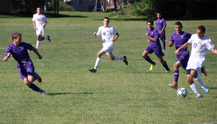 District 12 boys HS soccer, Week Two (9/8-9/14/2013): A few surprises
