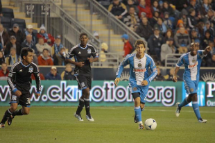 Preview: Union at San Jose Earthquakes