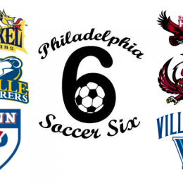 Philly Soccer 6 previews: Saint Joseph's and Temple