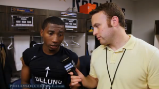 Postgame video and quotesheet: Union 0-0 Impact