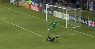 Match Report: Philadelphia Union 0-1 San Jose Earthquakes