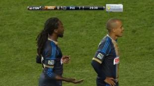 Match Report: Philadelphia Union 0-1 Houston Dynamo