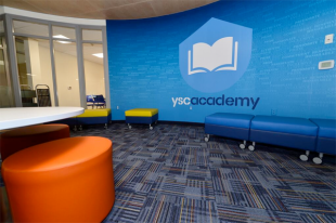 YSC Academy opens its doors: Three points