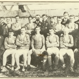 Philly Soccer 100: New Year's Day soccer, 1914