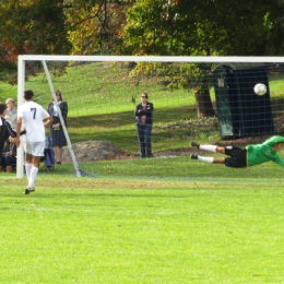District 12 boys' soccer playoffs recap: Fifth place beats fourth