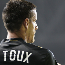 Sebastien Le Toux to return to Philadelphia, sign one-day contract