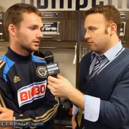 Postgame video and quotes: Union 1-2 Sporting KC