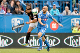 Analysis and Player Ratings: Union 1-2 Impact