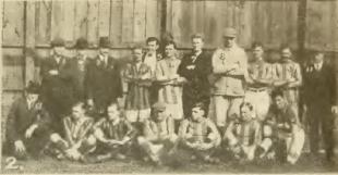 Philadelphia Electrics 1913-14