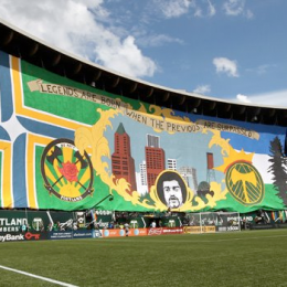 Cascadia rivalry should inform expansion
