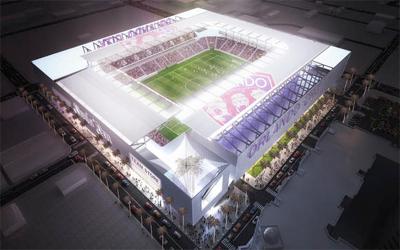 Orlando's new stadium? Maybe, maybe not.
