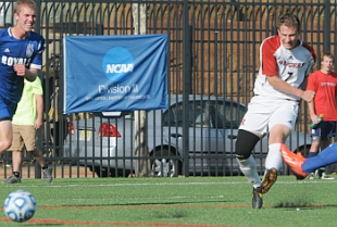 Division III men's soccer roundup: Conference clashes, downpours, and more