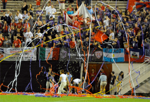 Orlando named 21st MLS team, US ends 2013 with a loss, WC field nearly set, bloopers, more