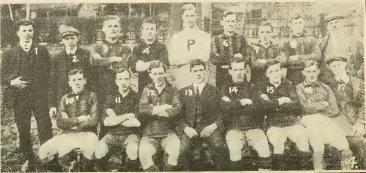Peabody FC, 1913-14