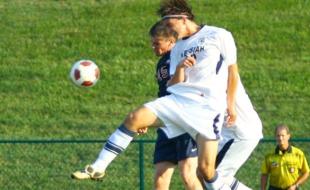 Messiah forward Josh Wood named NSCAA Division III Men's Soccer POY