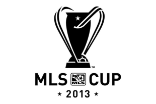 Pregame chat on the MLS Cup final