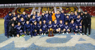 Division III championship recap: Messiah outlasts Rutgers-Camden in 2-1 overtime thriller