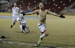 Division III men's soccer Final Four recap: Rutgers-Camden, Messiah advance for local final