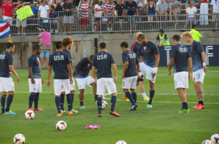 Is group stage success enough For USMNT?