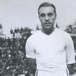 Meet the Babe Ruth of American Soccer