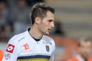 Union, Sochaux confirm Vincent Nogueira's transfer to Union