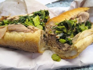 How the Italian roast pork sandwich explains Philadelphia Union