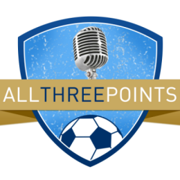 All Three Points podcast: Like riding a bike