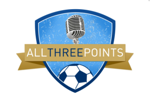 All Three Points podcast: We've been away but now we're back
