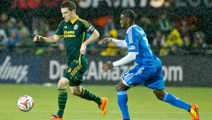"""A good starting point"": Recaps and reaction from draw in Portland, MLS results, more"