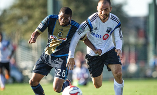 Union top Impact on PKs, BC on new mids, Chipotle, MLS & USMNT news, more