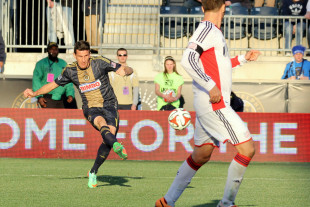 Match Report: Philadelphia Union 1-0 New England Revolution