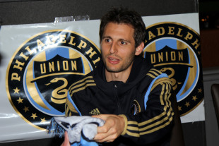 Nogueira on joining MLS and preferred position, Grandpa, US underwhelms, more